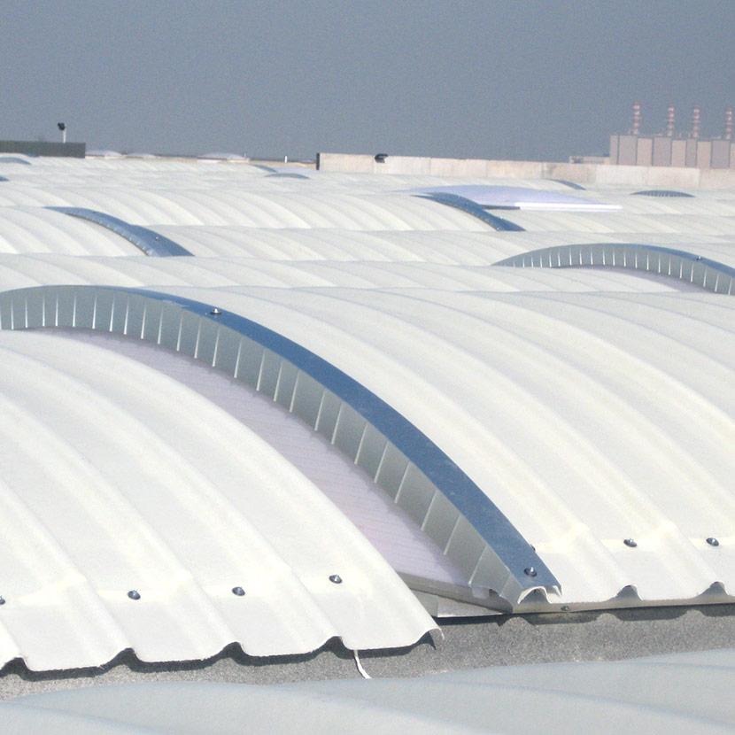 Colazzo coperture,impermeabilizzazioni, sistemi per fotovoltaico