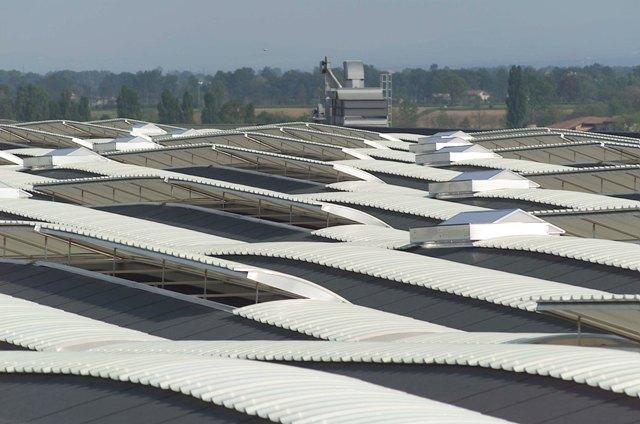 Colazzo coperture, bonifiche amianto, impermeabilizzazioni, sistemi per fotovoltaico
